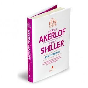 George A. Akerlof, Robert J. Shiller - Spirite Animale