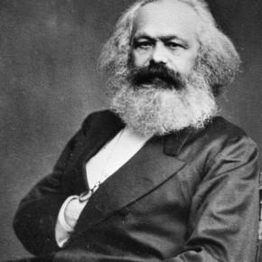 Karl Marx - o introducere