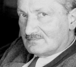 Martin Heidegger - o introducere