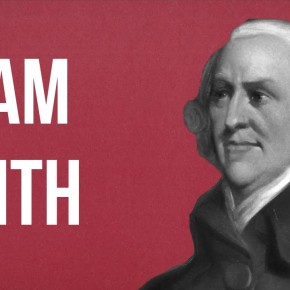 Adam Smith - o introducere