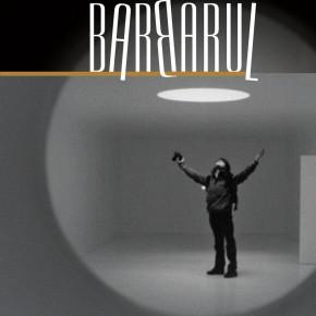 Portretul omului contemporan: Barbarul