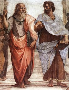 Aristotel şi Etica Nicomahică