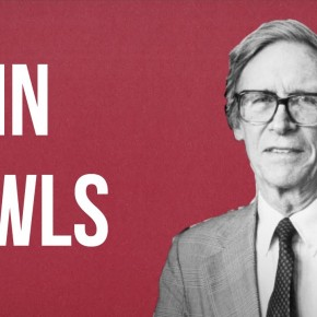 John Rawls - o introducere