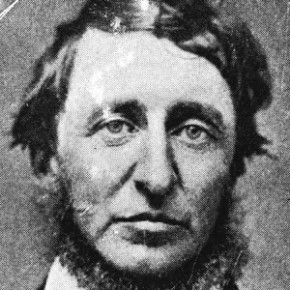 Henry David Thoreau - o introducere
